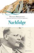 Cover-Bild zu Nachfolge von Bonhoeffer, Dietrich