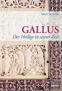 Cover-Bild zu Gallus von Schär, Max