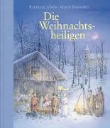 Cover-Bild zu Die Weihnachtsheiligen von Abeln, Reinhard