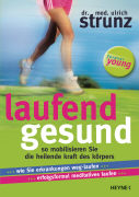 Cover-Bild zu Laufend gesund von Strunz, Ulrich