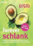 Cover-Bild zu Forever schlank von Strunz, Ulrich