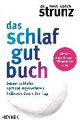 Cover-Bild zu Das Schlaf-gut-Buch (eBook) von Strunz, Ulrich