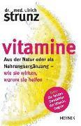 Cover-Bild zu Vitamine von Strunz, Ulrich