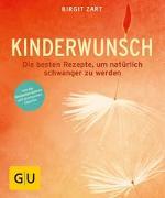 Cover-Bild zu Kinderwunsch von Zart, Birgit