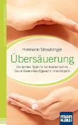Cover-Bild zu Übersäuerung von Straubinger, Hermann