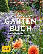 Cover-Bild zu Das große GU Gartenbuch von Simon, Herta