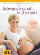 Cover-Bild zu Schwangerschaft und Geburt von Gebauer-Sesterhenn, Birgit