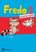 Cover-Bild zu Fredo - Mathematik 2. Schuljahr. Ausgabe A. Neubearbeitung. Schülerbuch von Balins, Mechtilde