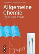 Cover-Bild zu Allgemeine Chemie von Baars, Günter