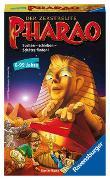 Cover-Bild zu Der zerstreute Pharao von Baars, Gunter