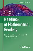 Cover-Bild zu Freeden, Willi (Hrsg.): Handbook of Mathematical Geodesy (eBook)