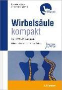 Cover-Bild zu Wirbelsäule kompakt von Reinhold, Maximilian (Hrsg.)