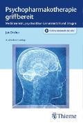 Cover-Bild zu Psychopharmakotherapie griffbereit (eBook) von Dreher, Jan