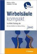 Cover-Bild zu Wirbelsäule kompakt (eBook) von Reinhold, Maximilian