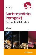 Cover-Bild zu Suchtmedizin kompakt (eBook) von Tretter, Felix (Hrsg.)