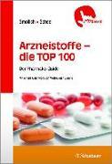 Cover-Bild zu Arzneistoffe - die TOP 100 von Smollich, Martin