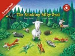 Cover-Bild zu The Stinking Billy-Goat von Rhyner, Roger