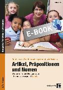 Cover-Bild zu Artikel, Präpositionen & Nomen - Schule 3/4 (eBook) von Stens, Maria