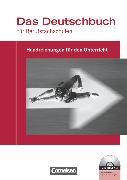 Cover-Bild zu Das Deutschbuch für Berufsfachschulen, Bisherige Ausgabe, Handreichungen für den Unterricht mit CD-ROM, Mit Kopiervorlagen von Harff-König, Gabriele