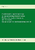 Cover-Bild zu Motivierende Unterrichtseinstiege zu den unbeliebten Deutschthemen Rechtschreibung, Zeichensetzung und Grammatik von Lascho, Birgit