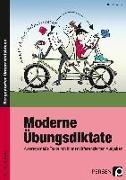 Cover-Bild zu Moderne Übungsdiktate von Lascho, Birgit