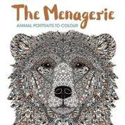 Cover-Bild zu Merritt, Richard: The Menagerie