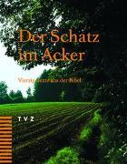 Cover-Bild zu Der Schatz im Acker von Evang.-ref. Landeskirche Kanton Zürich (Hrsg.)