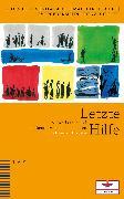 Cover-Bild zu Letzte Hilfe (eBook) von Fischer, Matthias