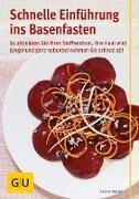 Cover-Bild zu Schnelle Einführung ins Basenfasten (eBook) von Wacker, Sabine