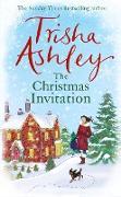 Cover-Bild zu The Christmas Invitation (eBook) von Ashley, Trisha