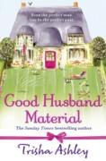 Cover-Bild zu Good Husband Material (eBook) von Ashley, Trisha