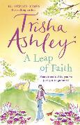 Cover-Bild zu A Leap of Faith von Ashley, Trisha
