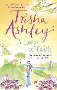 Cover-Bild zu A Leap of Faith (eBook) von Ashley, Trisha