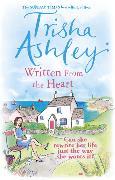 Cover-Bild zu Written From the Heart von Ashley, Trisha