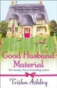 Cover-Bild zu Good Husband Material von Ashley, Trisha