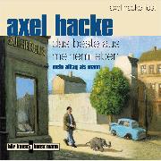 Cover-Bild zu Das Beste aus meinem Leben (Audio Download) von Hacke, Axel