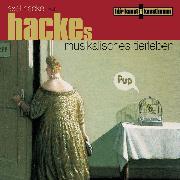 Cover-Bild zu Hackes musikalisches Tierleben (Audio Download) von Hacke, Axel