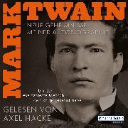 """Cover-Bild zu """"Ich bin der eselhafteste Mensch, den ich je gekannt habe"""" - Neue Geheimnisse meiner Autobiographie (Audio Download) von Twain, Mark"""