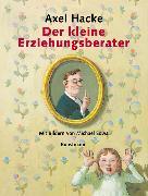 Cover-Bild zu Der kleine Erziehungsberater (eBook) von Hacke, Axel