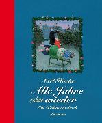 Cover-Bild zu Alle Jahre schon wieder (eBook) von Hacke, Axel