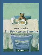 Cover-Bild zu Ein Bär namens Sonntag (eBook) von Hacke, Axel
