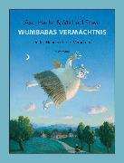 Cover-Bild zu Wumbabas Vermächtnis (eBook) von Hacke, Axel