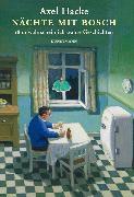 Cover-Bild zu Nächte mit Bosch (eBook) von Hacke, Axel