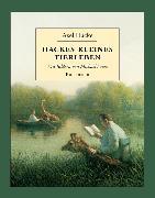 Cover-Bild zu Hackes kleines Tierleben (eBook) von Hacke, Axel