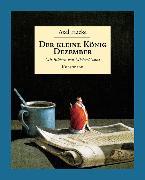 Cover-Bild zu Der kleine König Dezember (eBook) von Hacke, Axel