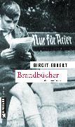 Cover-Bild zu Brandbücher (eBook) von Ebbert, Birgit