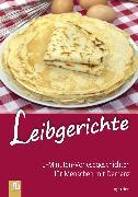 Cover-Bild zu 5-Minuten-Vorlesegeschichten für Menschen mit Demenz: Leibgerichte (eBook) von Ebbert, Birgit