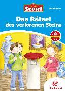 Cover-Bild zu Das Rätsel des verlorenen Steins (eBook) von Ebbert, Birgit