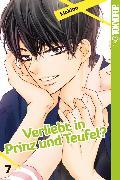 Cover-Bild zu Verliebt in Prinz und Teufel? 07 (eBook) von Makino