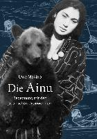 Cover-Bild zu Die Ainu (eBook) von Makino, Uwe